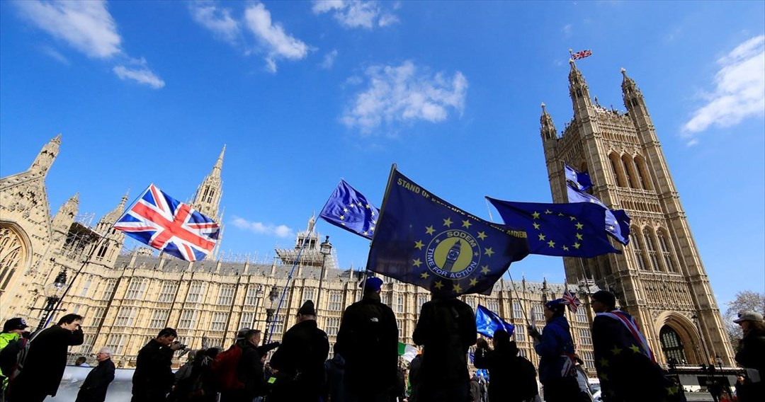 JPMorgan: Βλέπει Τζόνσον πρωθυπουργό, νέα παράταση στο Brexit, αλλά και κίνδυνο no deal
