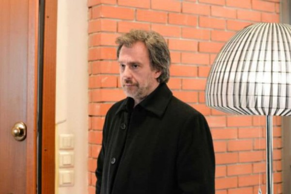 Η επιστροφή Αποκλειστικό: Ο μεγάλος καβγάς Παύλου και Πέτρου! - TV