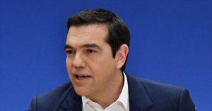 Αλ. Τσίπρας: Ο κ. Μητσοτάκης αποφεύγει το ντιμπέιτ, για να κρύψει το αντικοινωνικό πρόγραμμά του