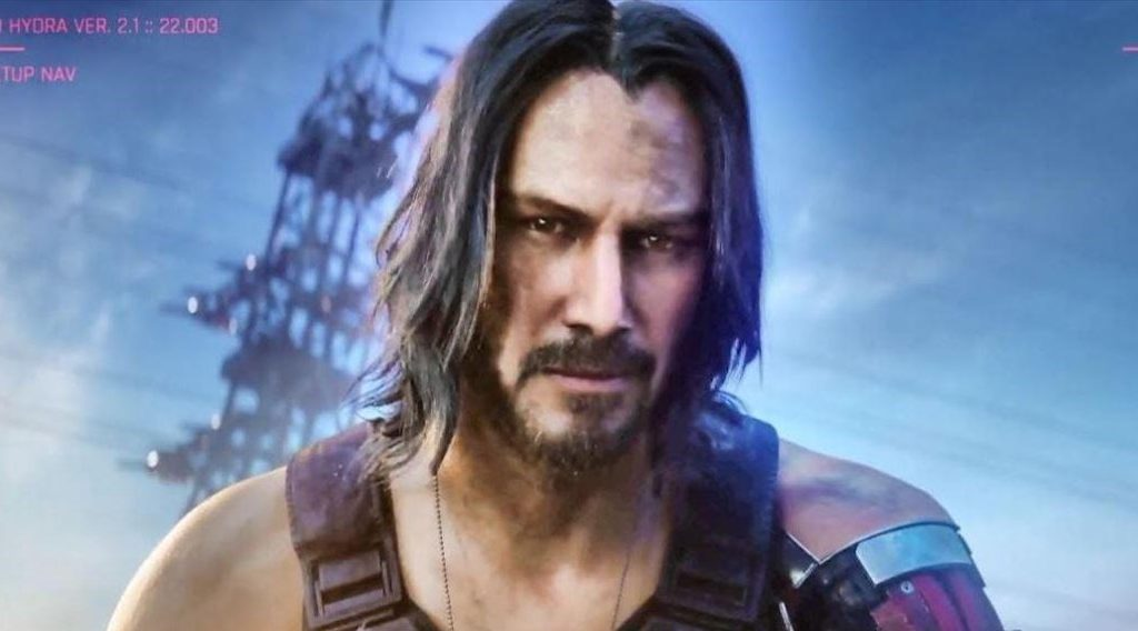 Ο Κιάνου Ριβς θα πρωταγωνιστεί ως χαρακτήρας βιντεοπαιχνιδιού