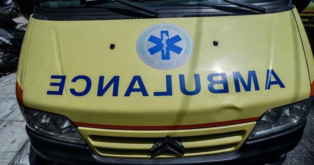 Θεσσαλονίκη: Δύο τραυματίες σε επίθεση με οπαδικά κίνητρα