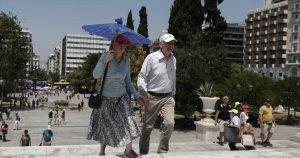 ΙΣΑ: Προληπτικά μέτρα εν όψει καύσωνα