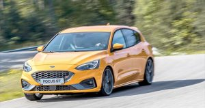 Νέο Ford Focus ST | naftemporiki.gr