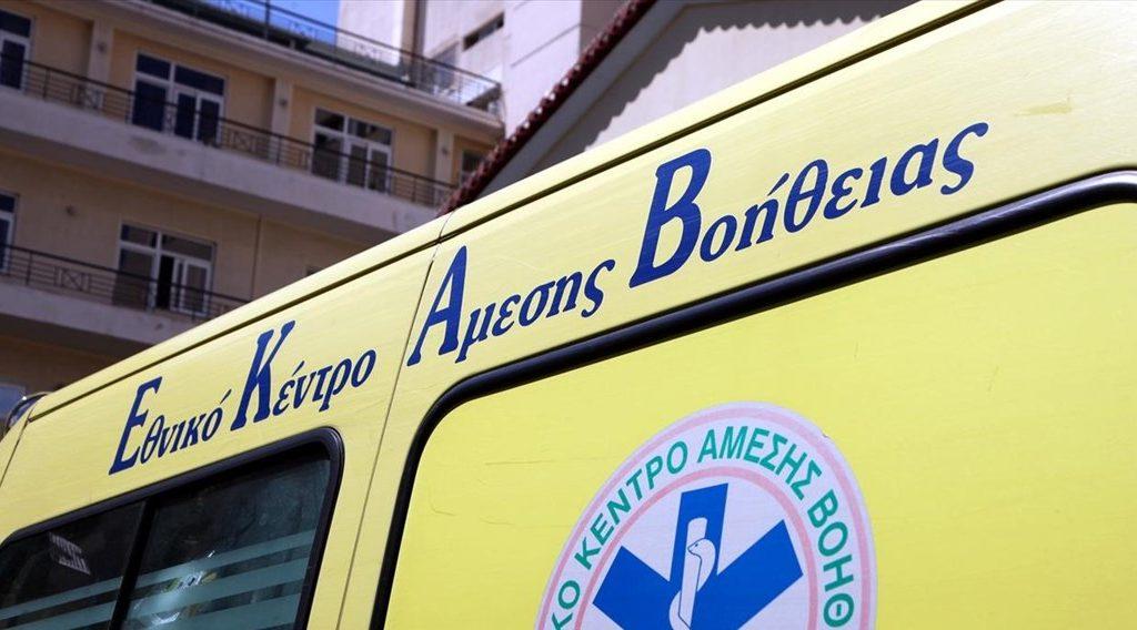 Θεσσαλονίκη: Στο χειρουργείο 53χρονη θύμα επίθεσης με τσεκούρι