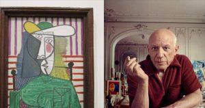 Λονδίνο: Εγκληματική φθορά σε πίνακα του Πικάσο